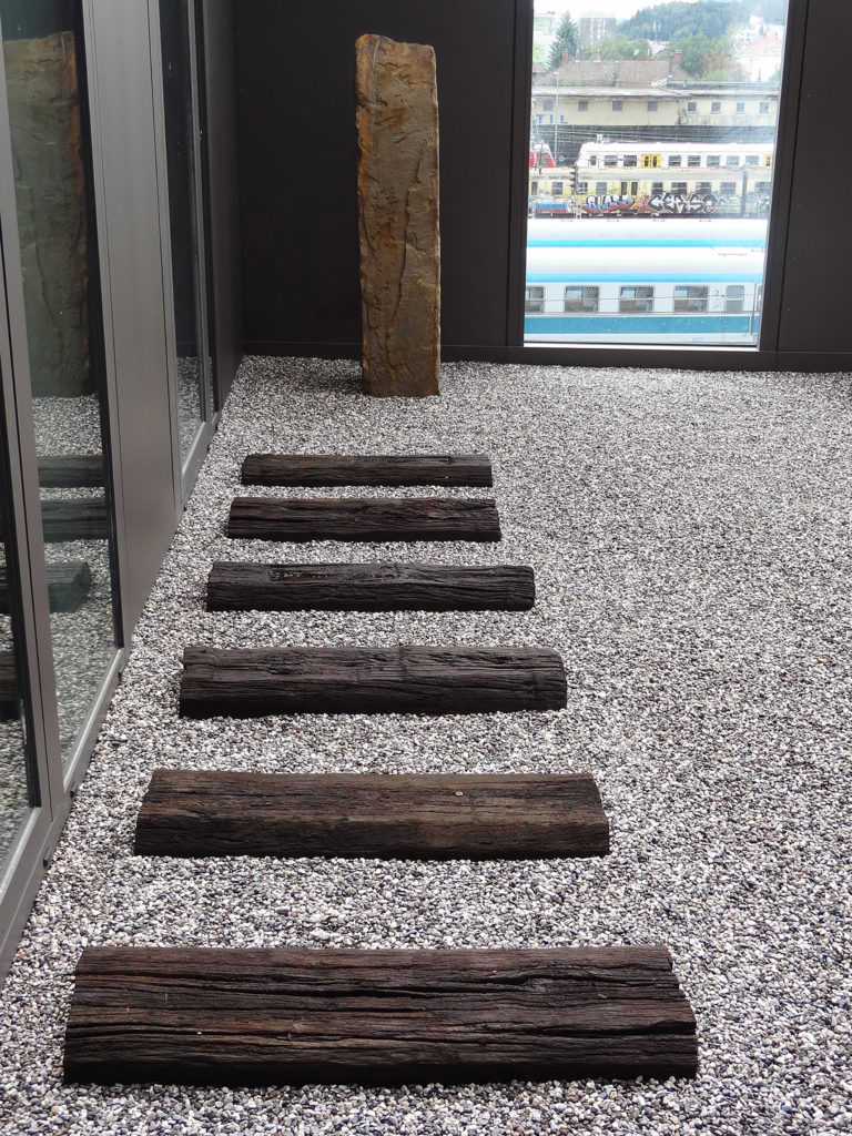 situla atrij japonski vrt atrium japanese garden zen
