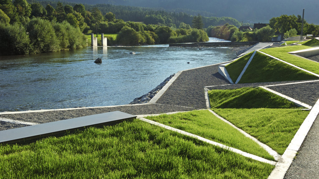 bruto mastrov park savinja river reka sculpture skulptura