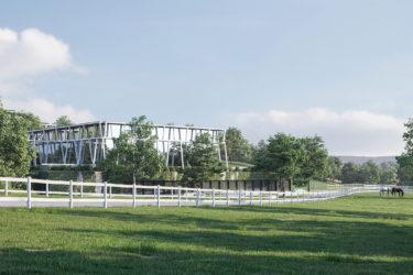 bruto lipica park konji horses krajina landscape kras karst vrtača sinkhole lipizzaner lipicanci