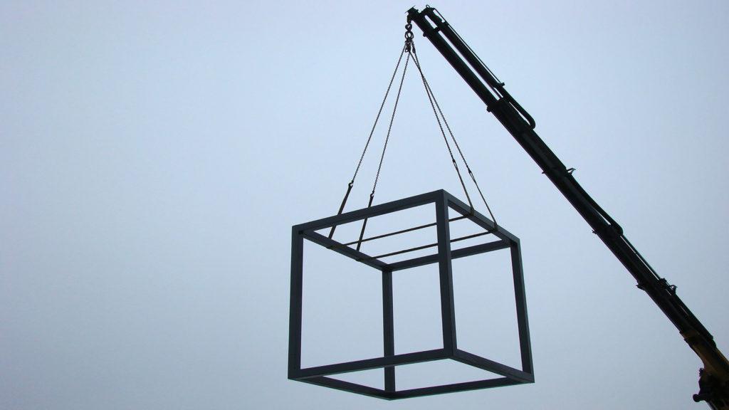 bruto mobitel ljubljana modularni modular pavillion pavilijon